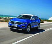 AUTOEUROPA  PREPARA VW T-ROC
