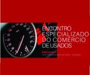 ENCONTRO ESPECIALIZADO DO COMÉRCIO DE USADOS