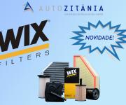 AUTOZITÂNIA | AMPLIA A SUA GAMA DE PRODUTOS COM OS FILTROS WIX