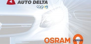 A Auto Delta _abraça_ a Campanha Osram