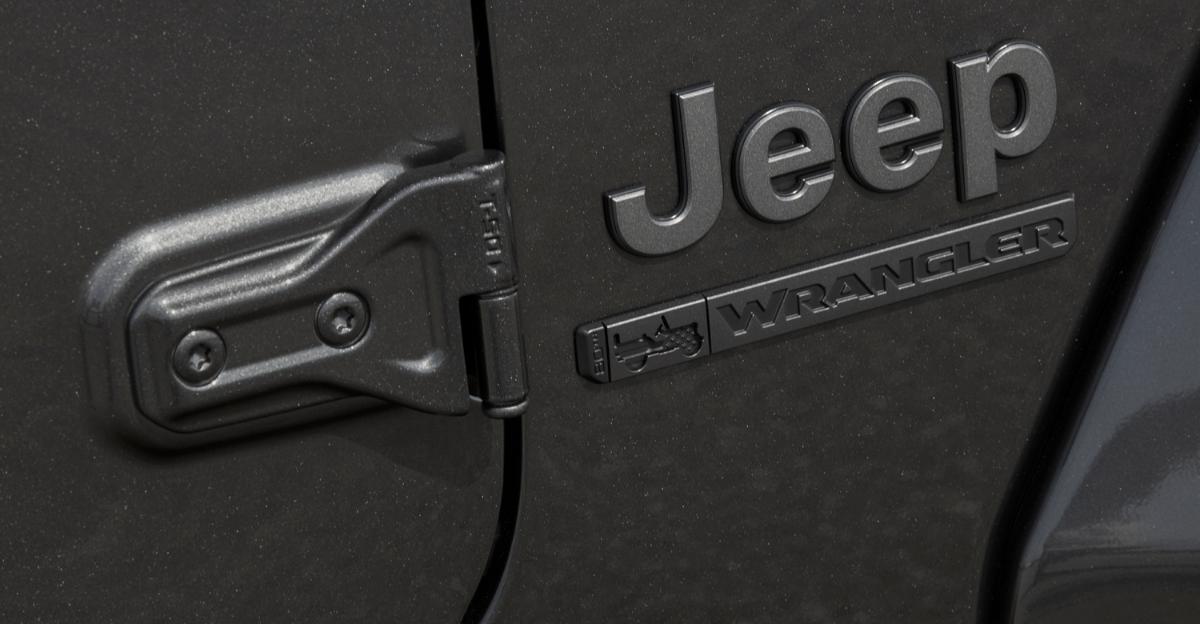 Jeep® COMEMORA 80.º ANIVERSÁRIO COM EDIÇÕES ESPECIAIS DOS SEUS MODELOS