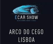 ECAR SHOW | 25 A 27 DE SETEMBRO, NO ARCO DO CEGO, EM LISBOA