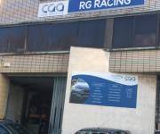 RG RACING | O MAIS RECENTE MEMBRO DA CGA CAR SERVICE
