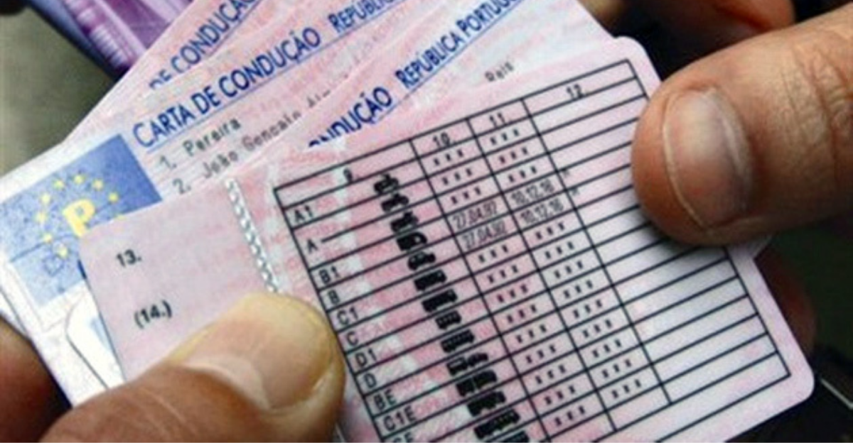 TUDO O QUE PRECISA DE SABER ACERCA DA CARTA DE CONDUÇÃO POR PONTOS