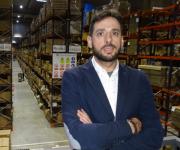 ENEKO UJUÉ | É O NOVO GERENTE DA ÁREA COMERCIAL PARA ESPANHA DA METALCAUCHO