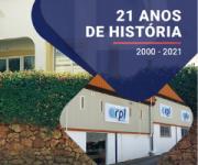 A RPL CLIMA COMEMORA 21 ANOS DE EXISTÊNCIA