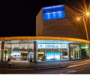 BMCAR   2020 MELHOR ANO DE SEMPRE