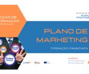 FORMAÇÃO ANECRA   PLANO DE MARKETING