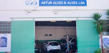 CGA CAR SERVICE NÃO PÁRA NO CONFINAMENTO_ANECRA_REVISTA