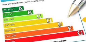 ENTRO EM VIGOR A 1 DE MARÇO NOVAS ETIQUETAS PARA ATESTAR A EFICIENCIA ENERGETICA NOS ELETRODOMÉSTICOS