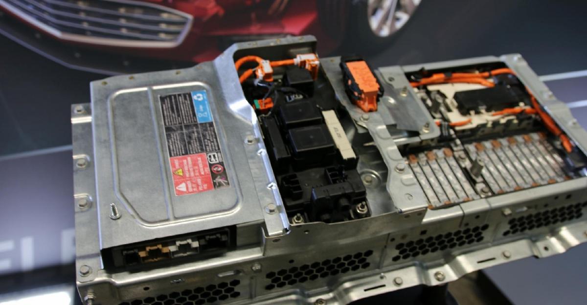 Europa quer criar líder em baterias para carros elétricos