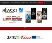 ATWOO   Lança oficialmente o seu website com loja online integrada