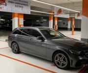 Empark   Reforça com 28 postos novos de carregamento para automóveis eléctricos a sua rede de parques de Lisboa e Cascais