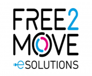 """""""Free2Move eSolutions""""   A nova joint-venture da Stellantis com a Engie EPS para a criação de um novo líder mundial no fornecimento de produtos e serviços de mobilidade elétrica"""
