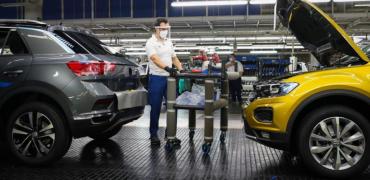 Autoeuropa já tem pré-acordo laboral para vigorar até 2023_ANECRA Revista