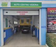 Auto Centro Verona integra Multi Oficina Service