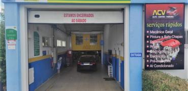 Auto Centro Verona integra Multi Oficina Service_AnecraRevista