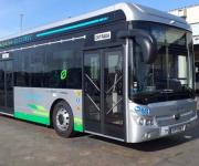 Bruxelas aprova ajuda de Estado de 40 milhões para compra de autocarros 'verdes' em Portugal