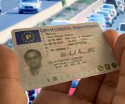 Carta por Pontos   1.500 condutores sem carta de condução