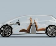 Instalar as baterias dos carros elétricos na vertical potencializa a autonomia