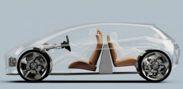 Instalar as baterias dos carros elétricos na vertical potencializa a autonomia_AnecraRevista
