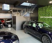 ALD Carmarket | Abre novo centro em Lisboa