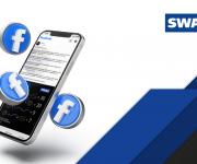 SWAG lança primeiro passatempo na página de Facebook