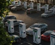 A Bridgestone colabora com o Grupo EVBox para expandir a infraestrutura de carregamento de veículos elétricos da Europa