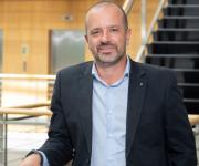 Edgar Santos é o novo diretor de recursos humanos da Renault Portugal, SA