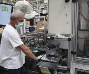 Exportações de componentes automóveis recuperam, mas mantêm-se abaixo de 2019