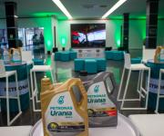 Soc. Com. C. Santos foi paragem única de Portugal de roadshow internacional da Petronas