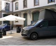 Soc. Com. C. Santos leva casa móvel à 56ª Capital do Móvel na Alfândega do Porto