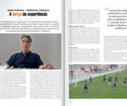 João Patrício – Gabinete Técnico   A força da experiência
