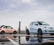 """Novo 500 vence categoria de """"Small Car of the Year"""" nos News UK Motor Awards"""""""
